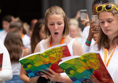Chorfestival Barcelona