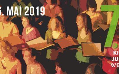 7. Erwitter Kinder- und Jugendchorwettbewerb