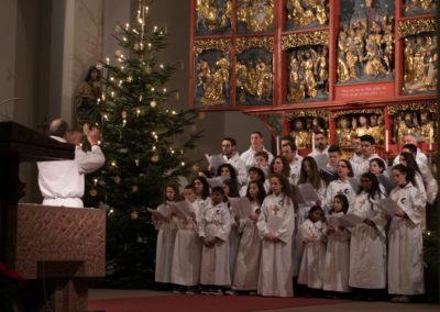 Der Chor Domenichino Zamberletti