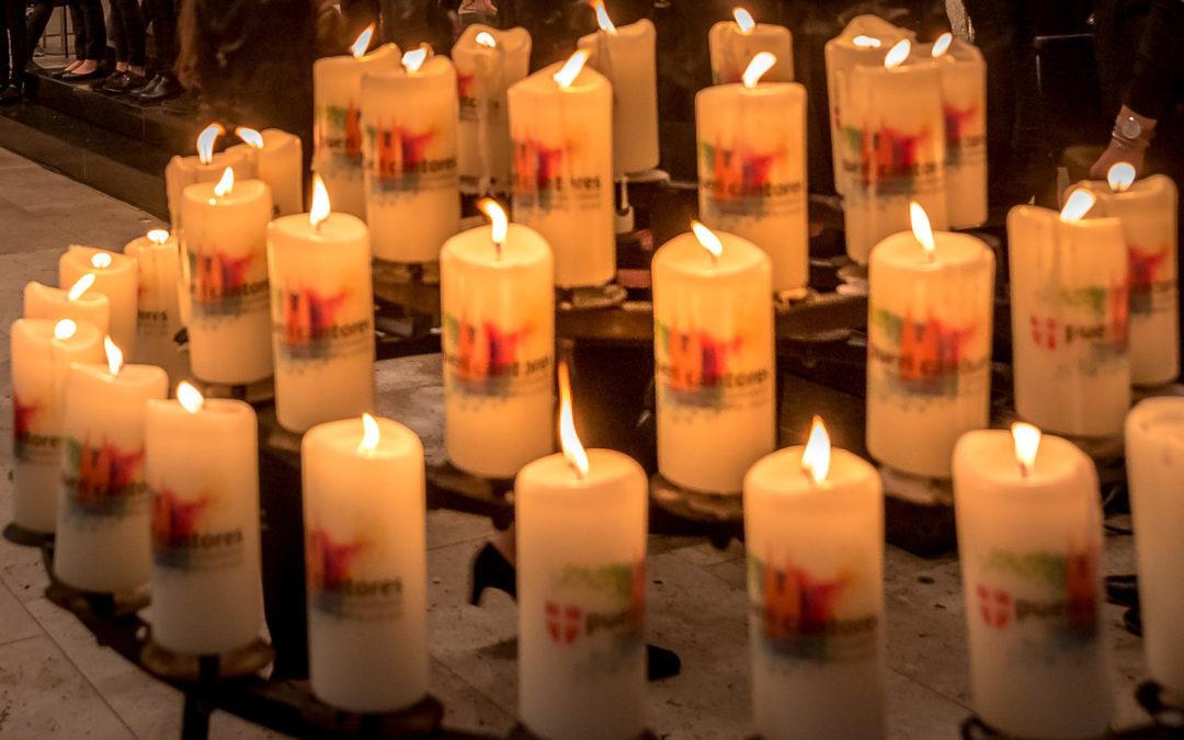 Solidarität mit den Christen auf Sri Lanka
