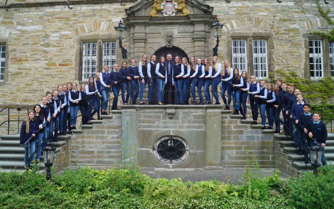 "Kinder- und Jugendchor ""Unterwegs"" / Junger Chor Achern-Fautenbach"