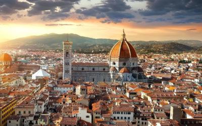 Internationales Chorfestival in Florenz findet 2022 statt