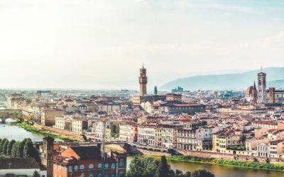 Aktuelle Informationen aus Florenz: Chorfestival 2022