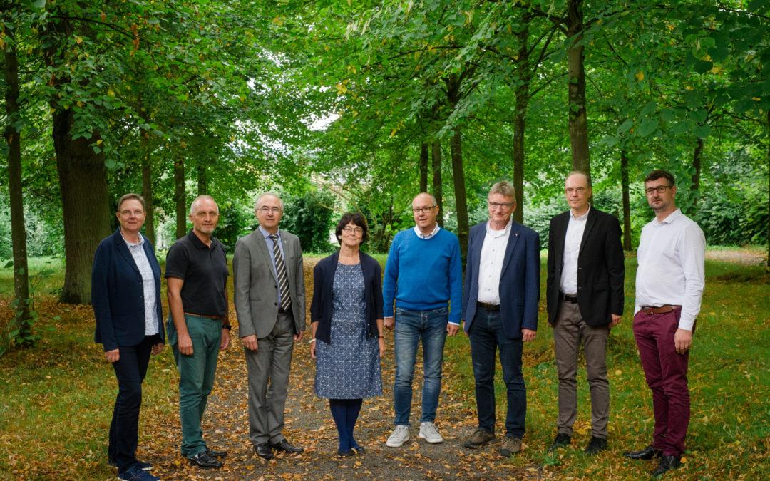 Der Internationale Verband Pueri Cantores tagte in Limburg