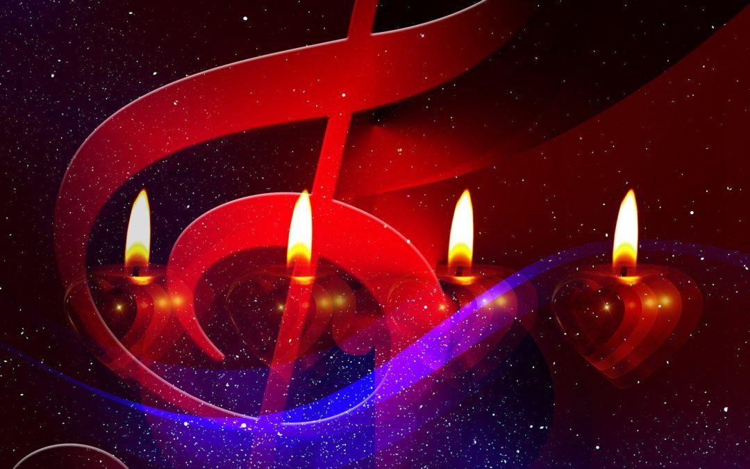 weltweites Online-Festival zur Adventszeit